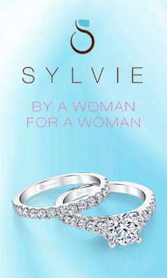 Sylvie Bridal - By a Woman For a Woman