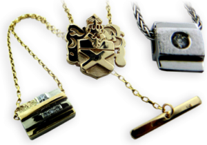 Collection of Tie Chains