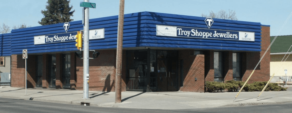 Troy Shoppe Jewellers