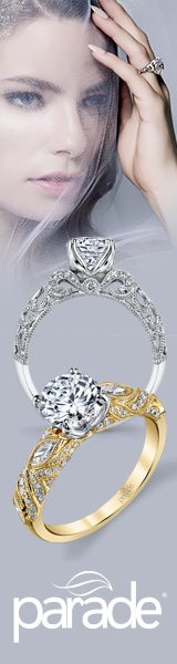 Parade Designs Engagement Rings