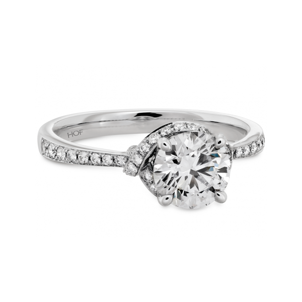 Optima Engagement Ring by Hearts on Fire