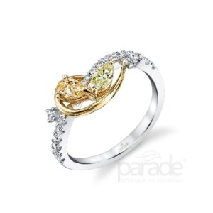 Reverie Bridal Fashion Band by Parade