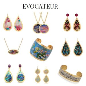 Introducing the Evocateur collection