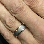 Men's Guide to Buying a Wedding Band
